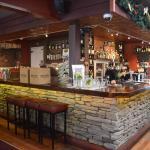 The N O Hotel bar
