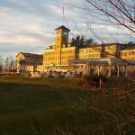 Mountain View Grand Resort & Spa Foto