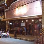 Westside Salon Pub