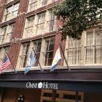 Foto di Omni Royal Crescent Hotel