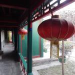 Foto de Beijing Sihe Courtyard Hotel