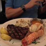 Foto de Presto's Restaurant