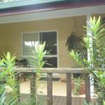 Foto de Kookaburra Lodge