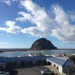 Blue Sail Inn Foto