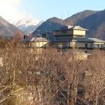 Foto de Tateyama Prince Hotel