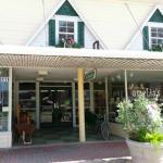 Amelia's Attic Antique Store