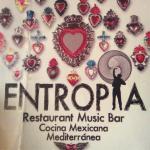 Foto de ENTROPIA