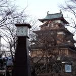 Suwa Shrine Foto