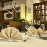 Hotel Ristorante Ramandolo Foto