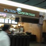 Indian Paradise, Domestic Airport, Hyderabad