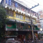 ภาพถ่ายของ Friends House and Friends Bar, Chook Dee Lodge