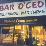 Foto de Club de L'empanada
