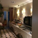 Foto de Hotel Relais Bosquet Paris