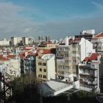 Photo de Hotel Olissippo Marques de Sa