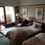 Hotel Hesselet Foto