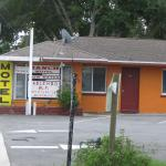 Ranch Motel in Holly Hill, Florida