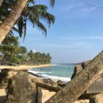 Photo de Sri Gemunu Beach Resort