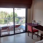 Mercure Pattaya Hotel Foto
