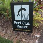 Photo de Reef Club Resort