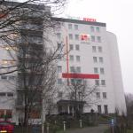 enjoy hotel Berlin City Messe Foto