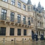 Photo de Palace of the Grand Dukes (Palais Grand-Ducal)