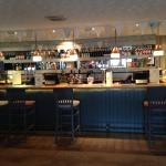 The Blue Crab Cafe, Bar & Grill