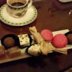Delicous Sweets