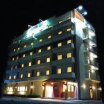 Hotel 1-2-3 Shimada