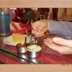 Les succulentes sauces indiennes