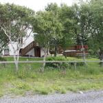 Guesthause mit Garten