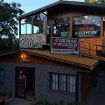Photo de Cabinas El Pueblo Bed & Breakfast