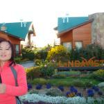 Foto de Linda Vista Apart Hotel