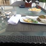صورة فوتوغرافية لـ AlNafourah Garden