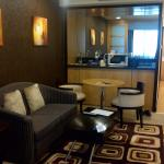 Savoy Suites Hotel Apartments Foto