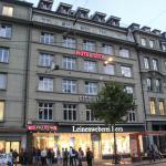 Photo de Hotel City am Bahnhof