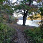 Strouds Run State Park