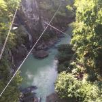 Canyoning Zip Lines