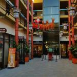 Foto de BEST WESTERN PLUS Dragon Gate Inn