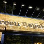 ภาพถ่ายของ Green Republic
