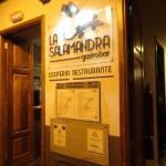 Photo of La Salamandra