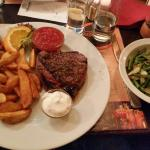 Hassan EL-Ghrajeb Steakhaus Asador