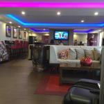 Foto de Comfort Inn & Suites near Long Beach Convention Center