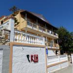 Kerkyra Island Studio Apartments Foto