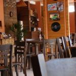 Choperia Pastelaria Mar de Fora