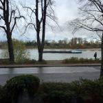 Foto de Rheinterrasse Benrath