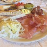 Photo de Taverna dei Consoli