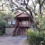 Foto de Imvubu Lodge