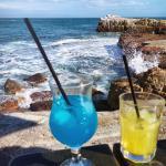 Cocktails ar Bientang's Cave