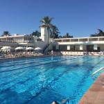 zwembad Coral Casino