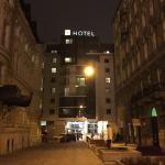 NH Budapest City Foto